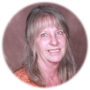 Anita Kinsey